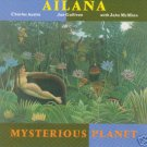 The Mysterious Planet - Ailana (CD 1989) #6900