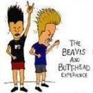 The Beavis & Butt-Head Experience - Various CD #9051
