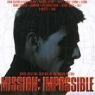 MISSION IMPOSSIBLE - Music From & Inspired By CD #7598
