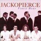 Jackopierce - Finest Hour (CD 1996) NEW! #9742