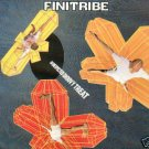 Finitribe - An Unexpected Groovy Treat (CD 1993) #9994