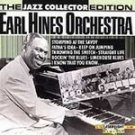 Earl Hines - Jazz Collector Edition (CD 1991) #8314