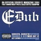 E-Dub - Gangsta, Gangsta [Single] [PA] (CD 2002) #7003