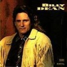 Billy Dean - Billy Dean (CD 1991) #7172