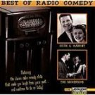 Best Of Radio Comedy - Ozzie & Harriet (CD 1995) #8258