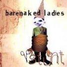 Barenaked Ladies - Stunt - (CD 1998) #9905