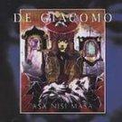 Asa Nisi Masa - De Giacomo (CD 1997) #7272