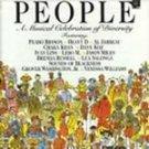 People - Original Soundtrack (CD 1995) #10538