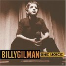 Billy Gilman - One Voice [Single] (CD 2000) #11103