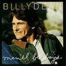Billy Dean - Men'll Be Boys (CD 1994) #10073