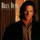 Billy Dean - It's What I Do (CD 1996) #10643