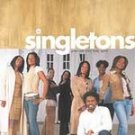 The Singletons - Pour Out Your Holy Spirit CD #8127