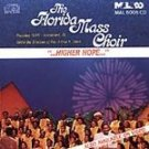 The Florida Mass Choir - Higher Hope CD #7664