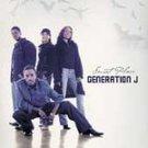 Generation J - Secret Place CD #10224