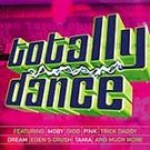 Totally Dance - Various Artists (CD 2001) #11680