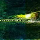 Godzilla: The Album - Original Soundtrack CD #8663