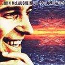 John McLaughlin - My Goal's Beyond (Jazz) CD #11817