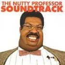 Nutty Professor - Original Soundtrack (CD 1996) #8867
