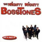Mighty Mighty Bosstones - Let's Face It [PA] CD #8791
