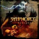 Symphorce - Godspeed (CD 2005) NEW SEALED! #10669
