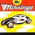 Mr. Mirainga - Mr. Mirainga (CD 1996) #6892
