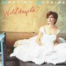 Martina McBride - Wild Angels (CD 1995) #7299