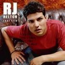 RJ Helton - Real Life CD NEW! #11454