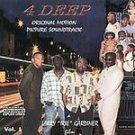 4 Deep by Original Soundtrack CD NEW! #11259