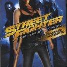 Street Fighter: The Legend of Chun-Li DVD #P7724