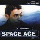 DJ Montana - Space Age 4.0 CD #8190