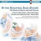By the Beautiful Blue Danube / Johann Strauss CD #8441