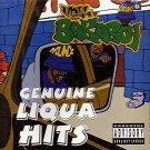 Vell Bakardy - Genuine Liqua Hits (CD 1996) #7771
