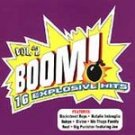 Boom! Vol. 2 - Various Artists (CD 1999) #10006