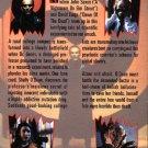 Hellmaster VHS RARE FULL LENGTH SCREENER! #903