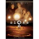 Signs (DVD, 2003, Widescreen) MEL GIBSON #P7179