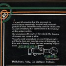 Ireland, Isle of Memories - VHS VGC! #5157