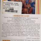 I Beheld His Glory VHS Robert Wilson #5333