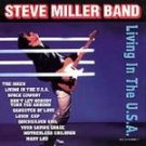 Steve Miller - Living in the U.S.A. (CD 1995) #10294