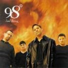 98 Degrees - 98 Degrees & Rising (CD 1998) #10558