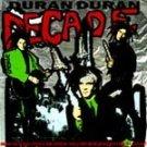 Duran Duran - Decade (CD 1989) #10449
