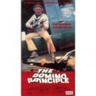 The Domino Principle (VHS) Gene Hackman VGC! #534
