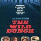 The Wild Bunch (1995, VHS) WIDESCREEN VGC! #2933