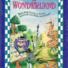 Disney's Adventures Wonderland Helping Hands VHS #2736