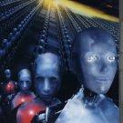 I, Robot (DVD, 2004, Widescreen) Will Smith #P7231