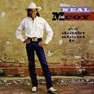 Neal McCoy - No Doubt About It (CD 1994) #11331