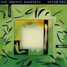 Brian Eno - The Shutov Assembly (CD 1992) NEW! #7037