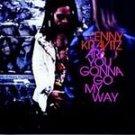 Lenny Kravitz - Are You Gonna Go My Way (CD 1993) #8821