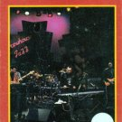 Roy Ayers Live (1994, VHS) NEW SEALED! #2716