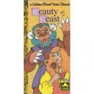 Beauty and the Beast and the Silver Pony VHS NEW! #2714