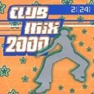 Club Mix 2000 - Various Artists - 2 CD SET! #11260
